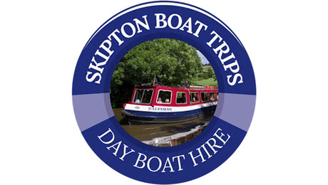Skipton Canal Boat Trips